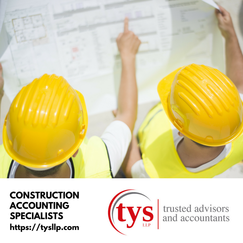 Better bottomline, Cost accounting, construction accounting specialists