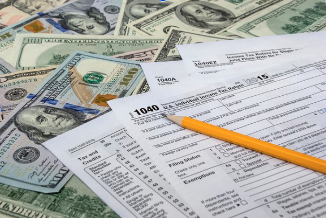 News about tax laws, accounting best practices and business advice.