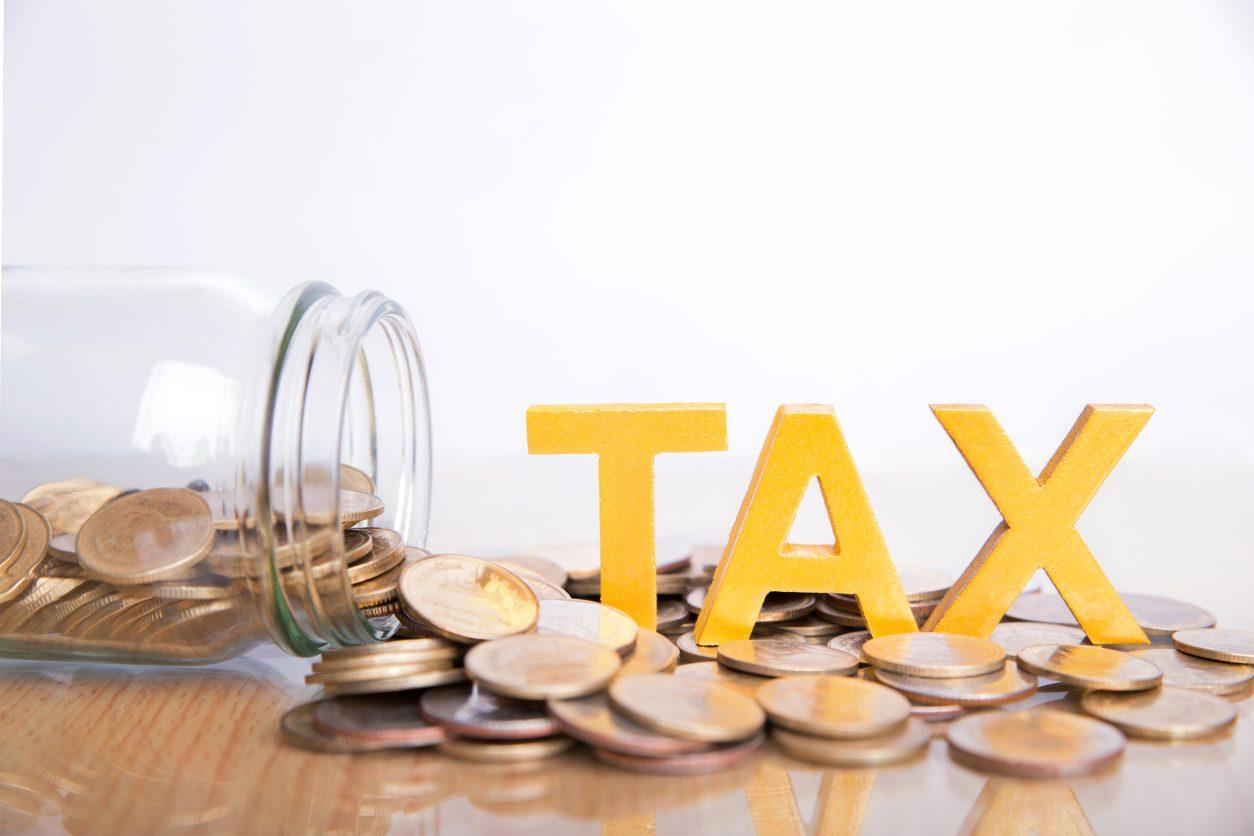 QBI, TCJA, Taxes are due, tax accounting