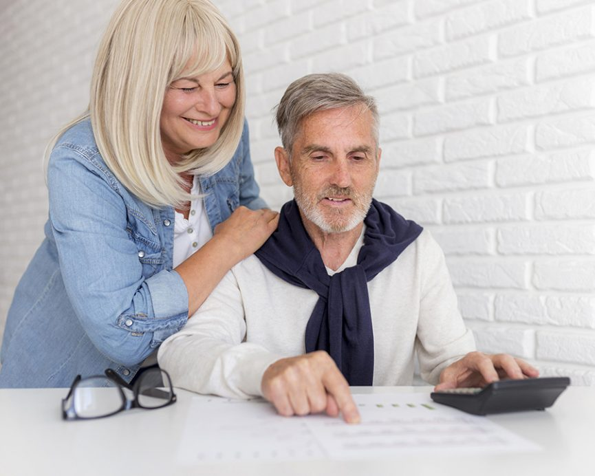Tax on Social Security benefits