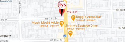 TYS LLP Offices in Miami