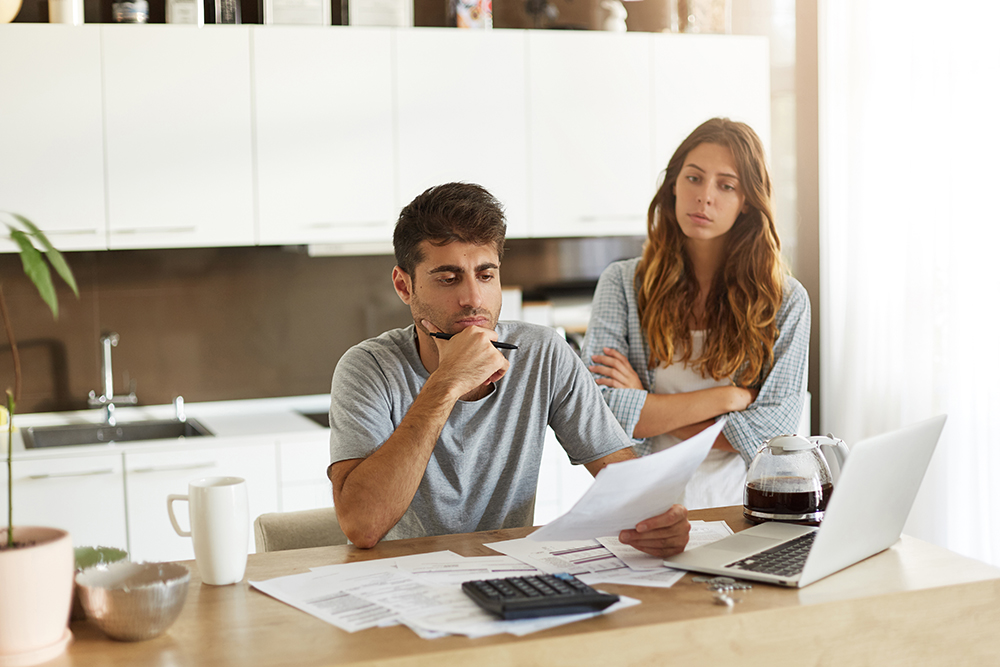 Problems with taxes, tax accounting near me